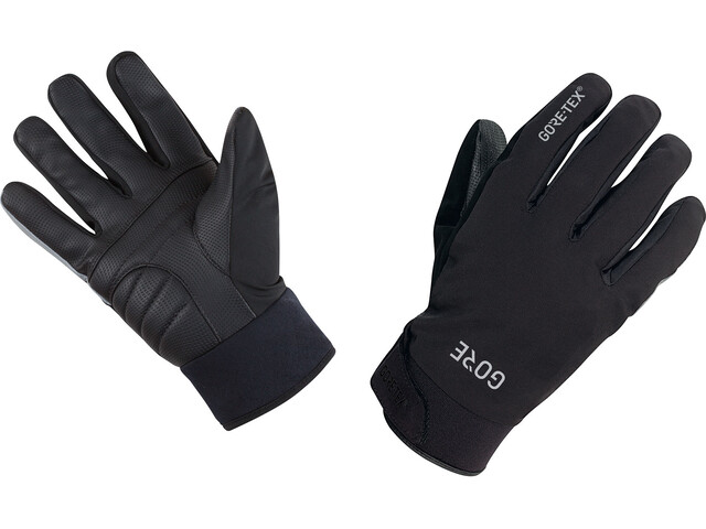 GORE WEAR C5 Gore-Tex Thermo Gloves black